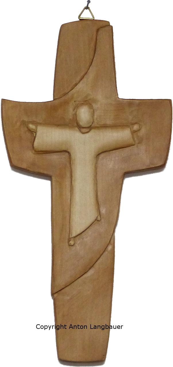 Auferstehungskreuz
