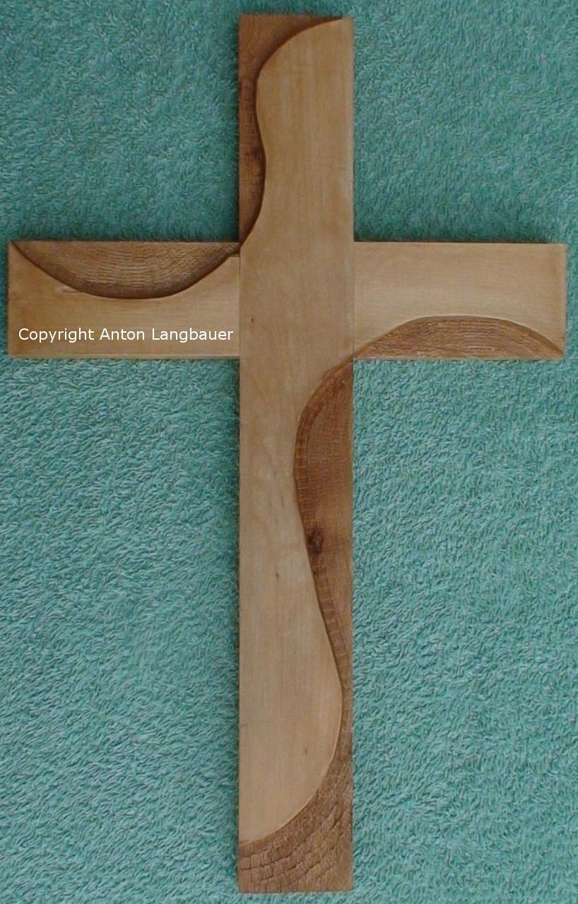Kreuz Höhe 38cm
