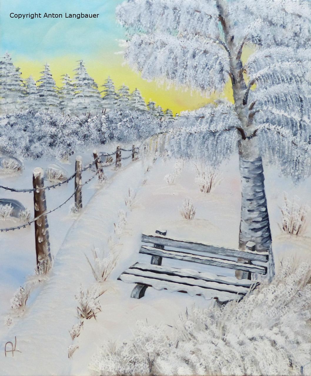 Winterrast