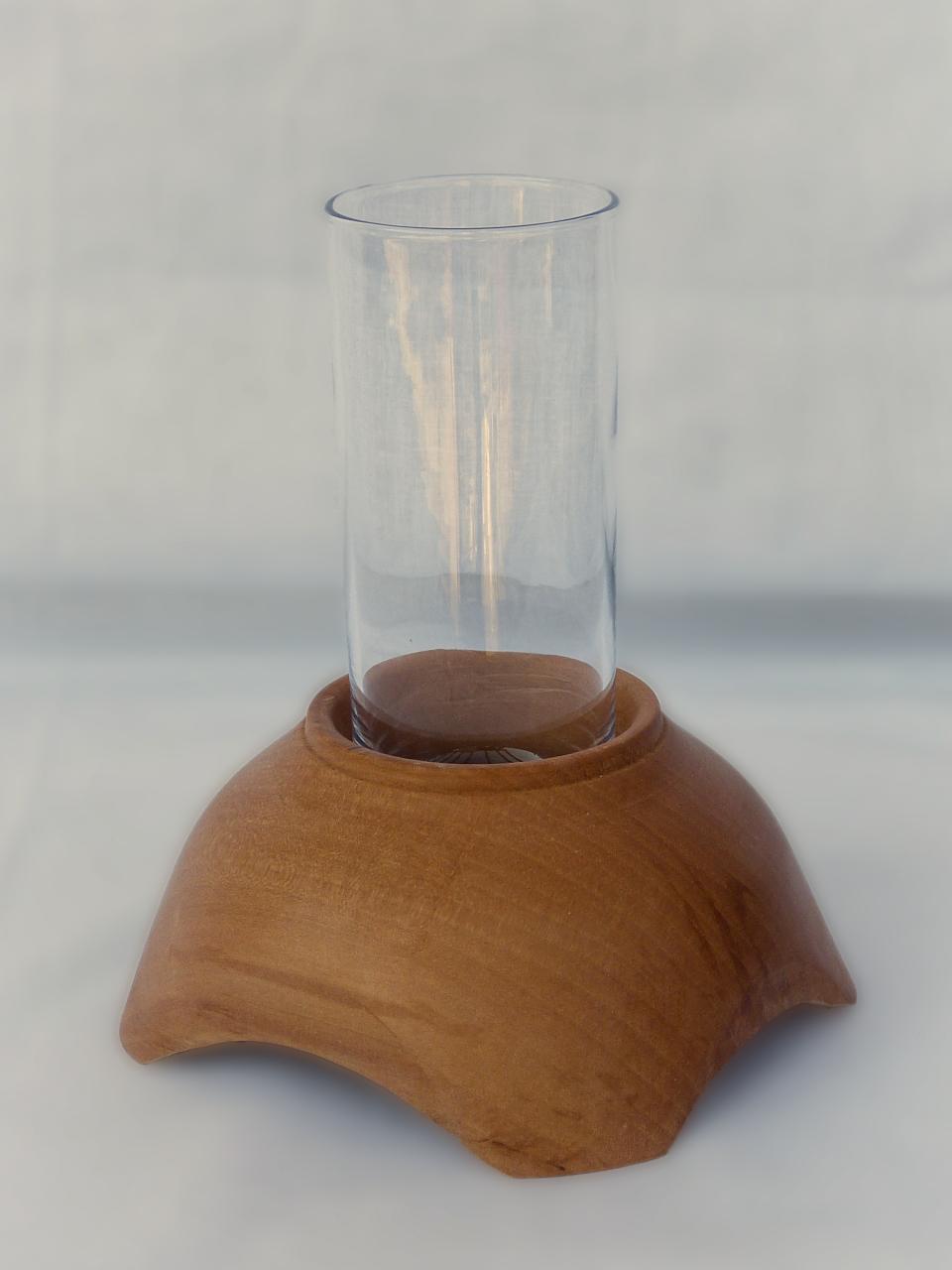 Vasenuntersatz Birne 13cm
